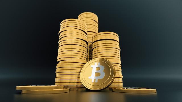 Bitcoin Kryptoměna 652